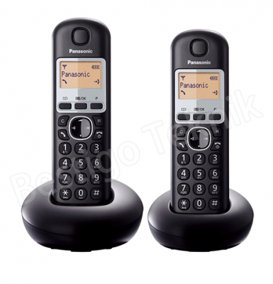 Cordless/ Wireless Phone KX-TGB212