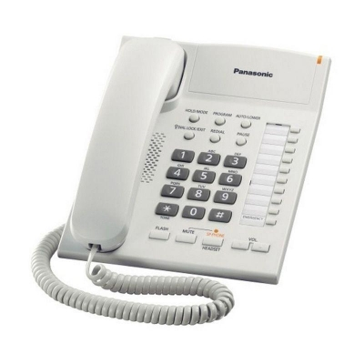Telepon Single Line Panasonic KX-TS845