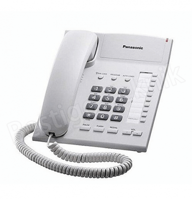 Telepon Single Line Panasonic KX-TS825