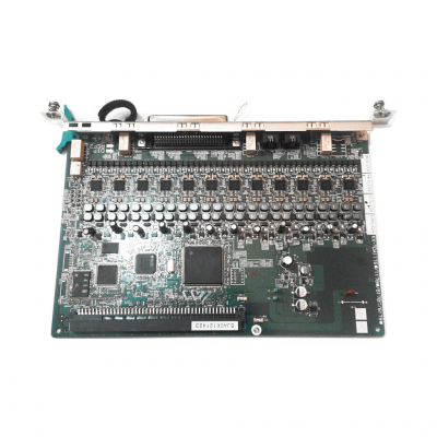 KX-TDA6178 Expand Card 24 Port Analogue Extension