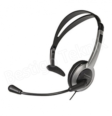 Headset Panasonic KX-TCA430