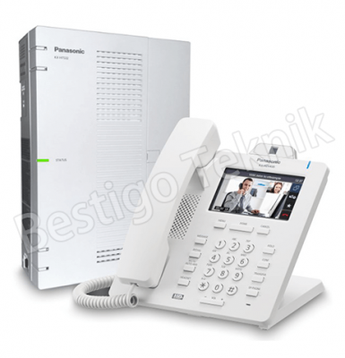 IP-PBX Panasonic KX-HTS32