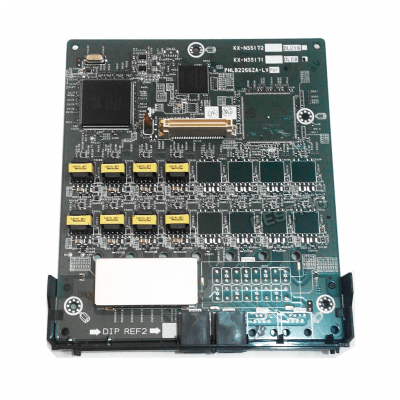 KX-NS5171 Expand Card 8 Port Digital Extension