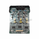 KX-NS5180 Expand Card 6 Port Analogue CO Trunk